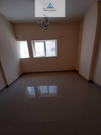 One month free 1bhk 20k in national paint muwaileh