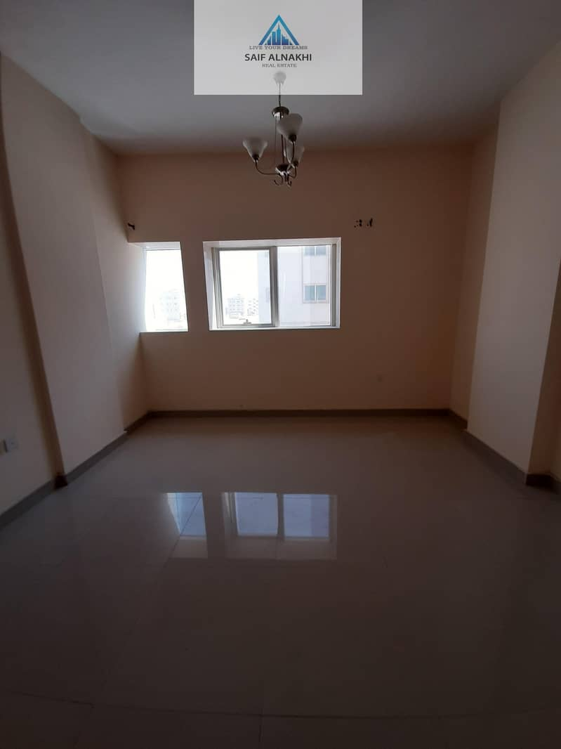 2 One month free 1bhk 20k in national paint muwaileh