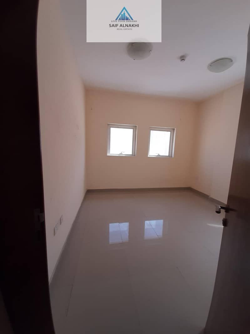 16 One month free 1bhk 20k in national paint muwaileh