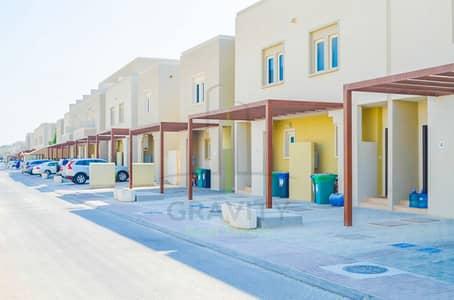 فیلا 2 غرفة نوم للبيع في الريف، أبوظبي - Excellent Valule 2BR Villa in Al Reef |Inquire Now