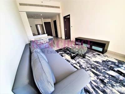 فلیٹ 1 غرفة نوم للايجار في أرجان، دبي - Brand New | Fully Furnished | Balcony | Open Kitchen