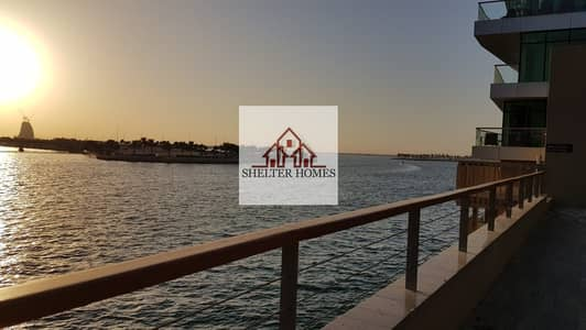 1 Bedroom Flat for Rent in Al Raha Beach, Abu Dhabi - Cosy unit with Pool view/ Ready to Move In!!!