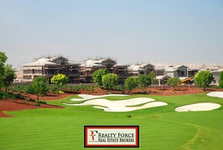 5 Bedroom Villa for Sale in Jumeirah Golf Estate, Dubai - FULL GOLF COURSE VIEW | TYPE A | 5BR VILLA