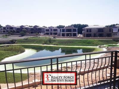 5 Bedroom Villa for Sale in Jumeirah Golf Estate, Dubai - LAKE VIEW | BRAND NEW VILLA | 5BR TYPE A