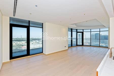 شقة 2 غرفة نوم للبيع في وسط مدينة دبي، دبي - Rp Heights| DT Dubai| brand new| city skyline view