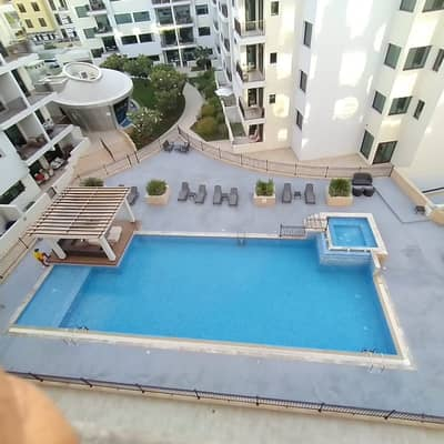 POOL VIEW  RENTED UNIT ON HIGH FLOOR  BEST ROI