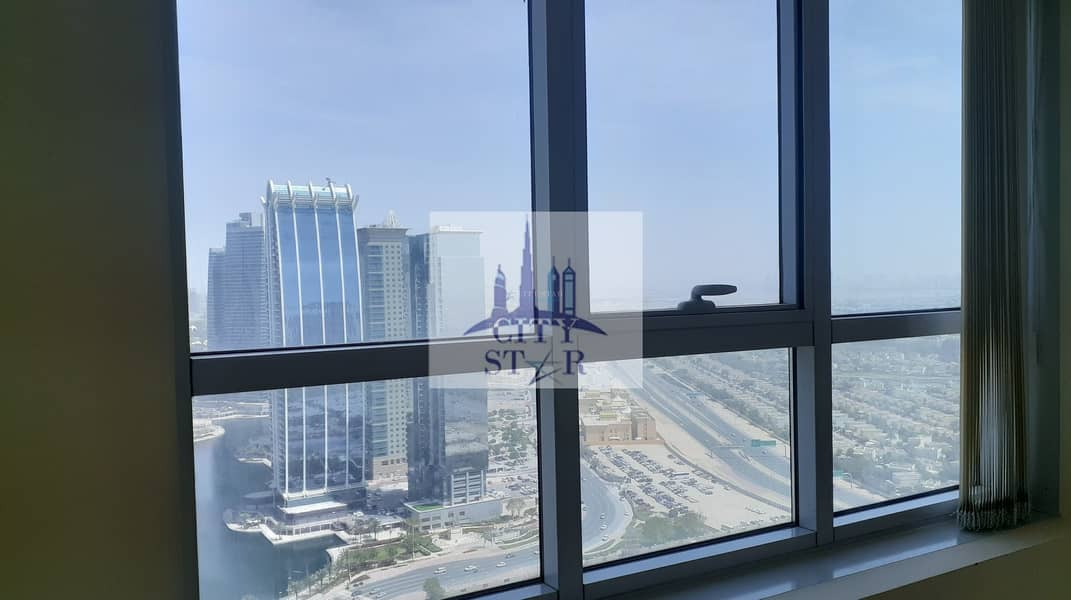 2 Chiller free office for rent in JLT