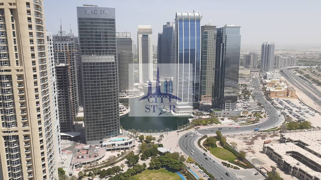 9 Chiller free office for rent in JLT