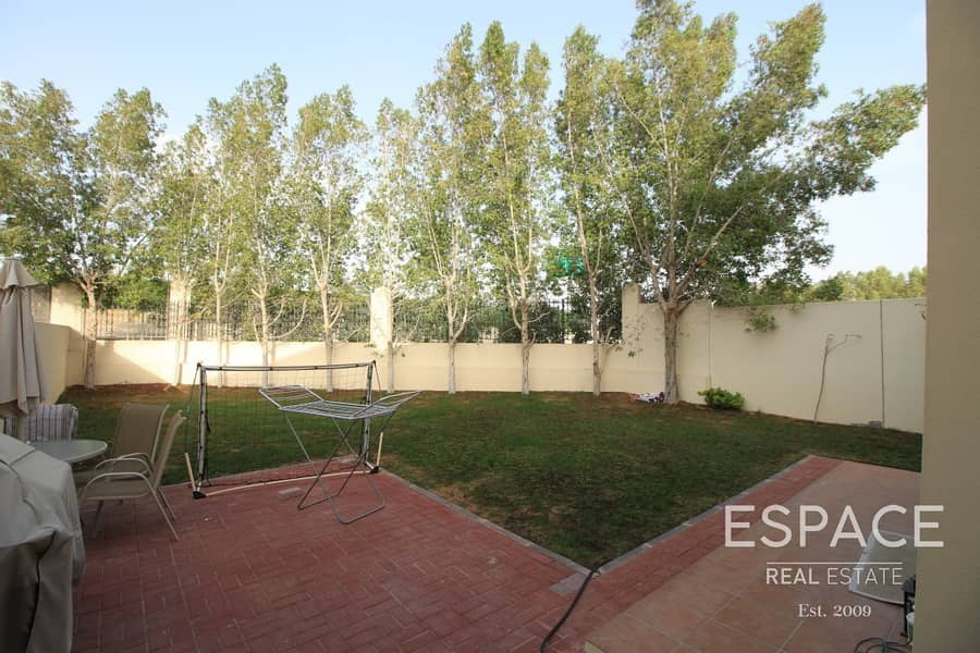 2 Landscaped Garden - Well Maintained - Ghadeer