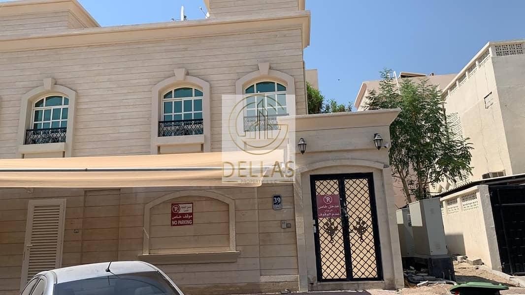 Villa in Al Muroor  in affordable price
