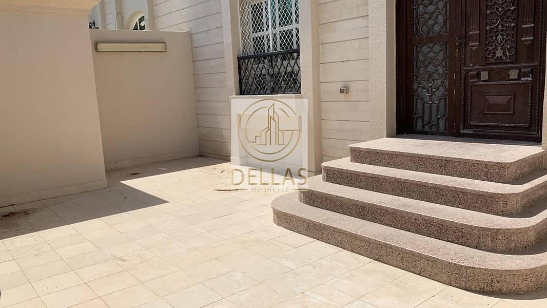 2 Villa in Al Muroor  in affordable price