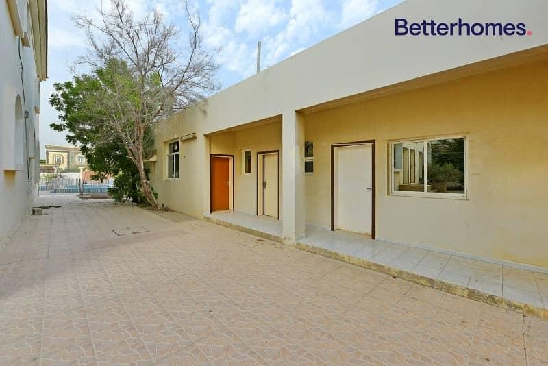 15 Spacious 5 Bedroom Villa | Best location