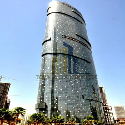 2 Bedroom Flat for Sale in Al Reem Island, Abu Dhabi - Luxurious 3BR Apartment @ The Sky Tower