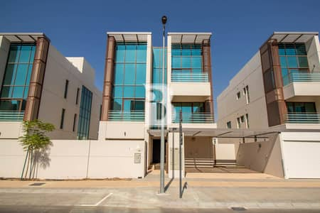 6 Bedroom Villa for Sale in Meydan City, Dubai - 6 Bedroom Luxurious villa| Corner| Vacant| Park view