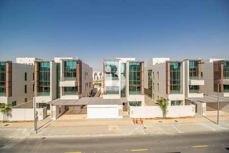 فیلا 6 غرف نوم للبيع في مدينة ميدان، دبي - 6 Bedroom Luxurious villa| Corner| Vacant| Park view