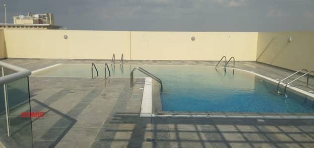فلیٹ 1 غرفة نوم للبيع في المدينة العالمية، دبي - Good ROI ! One BHK (Rented) In Full CBD-Buildings (int'l City)