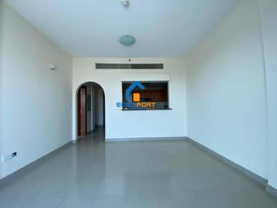 1 Bedroom Apartment for Rent in Dubai Sports City, Dubai - BEAUTIFUL 1 BHK IN CRICKET TOWER SPORTS CITY