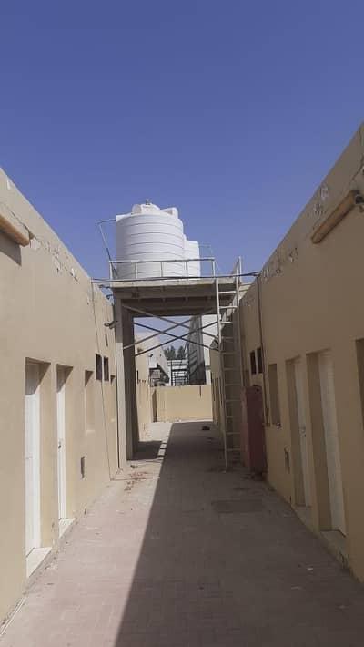 سكن عمال في السجع 8400 درهم - 4825244