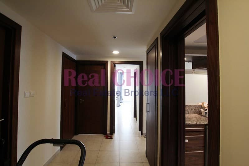 19 Best Offer | 2 Bed | Low Floor | Al Sahab 2