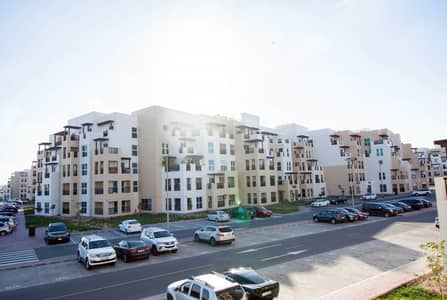 1 Bedroom Apartment for Rent in Al Quoz, Dubai - Free Wi-Fi, Parking, Gym, Swimming Pool & Free Maintenance Book Brand New Furnished Apartment! One BHK and Get up to Two Free Tourist Visas