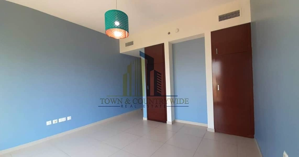 1 Colorful and elegant 1 BR apartment @The gate tower 1