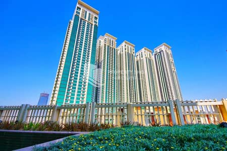 Splendid Lifestyle 2BR with Balcony & Iconic Views!