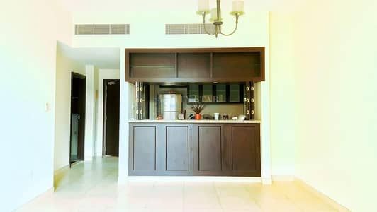 فلیٹ 2 غرفة نوم للبيع في ذا فيوز، دبي - 2 BR & study chiller free in Travo
