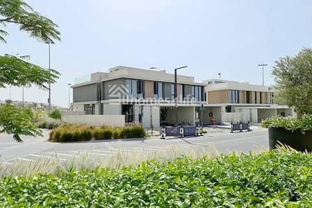 فیلا 3 غرف نوم للبيع في دبي هيلز استيت، دبي - Rare 3 bedroom villa | Golf view Paradise