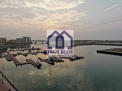 1 Bedroom Apartment for Sale in Mina Al Arab, Ras Al Khaimah - EXCLUSIVE CORNER SEA VIEW UNIT WITH GOOD RETURNS
