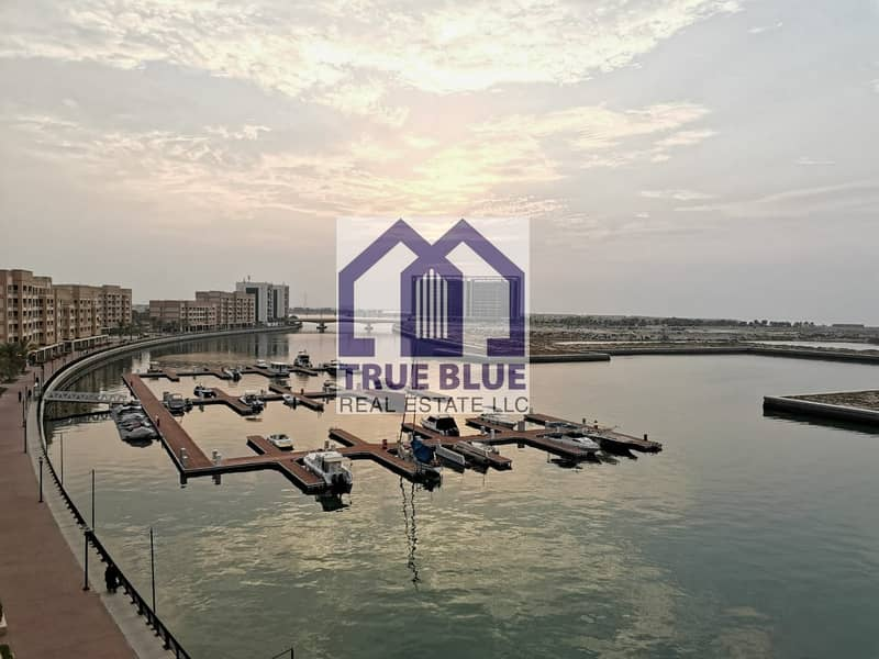 2 EXCLUSIVE CORNER SEA VIEW UNIT WITH GOOD RETURNS