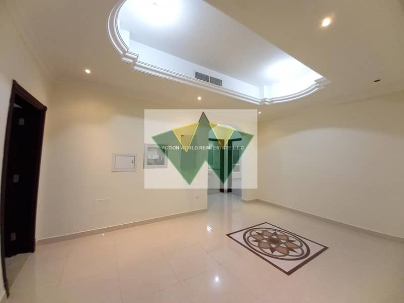 Extra ordinary 3 bedroom best for tawseeq requirment.