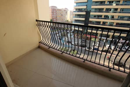 فلیٹ 1 غرفة نوم للايجار في المدينة العالمية، دبي - 1 Bed Apartment I Trafalgar Central CBD8