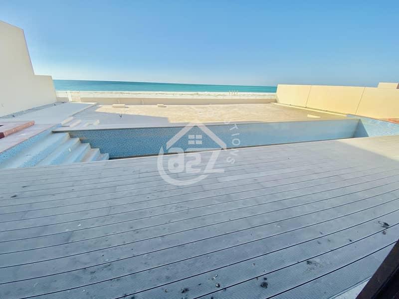 57 Beach Access 7 BR Villa