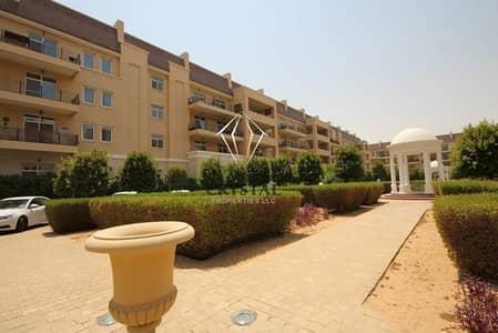 2 Bedroom Flat for Rent in Motor City, Dubai - Upgraded Pool view 2 Bedroom in Motor City