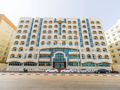 1 Bedroom Apartment for Rent in Bur Dubai, Dubai - Wonderful a B/R with Parking | Swimming Pool