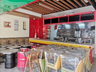 Shop for Rent in Al Satwa, Dubai - Brand New Restaurant I Right on main Street