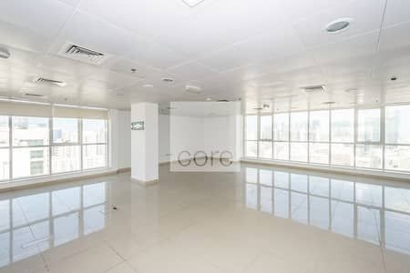 Office for Rent in Al Salam Street, Abu Dhabi - Prime location | Fitted Office | Vacant