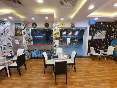 Shop for Rent in Al Nahda, Dubai - Amazing Cafeteria I Near Public Bus Station