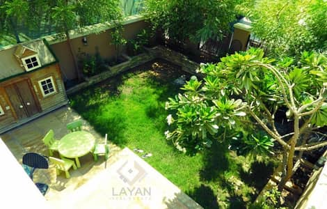 3 Bedroom Villa for Sale in Jumeirah Village Circle (JVC), Dubai - Your perfect 3BR Landscaped Townhouse!