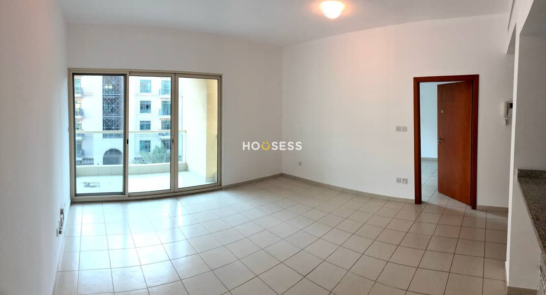 1 BR Apartment - Chiller Free - Appliances included