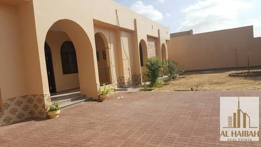 3 Bedroom Villa for Sale in Al Khezamia, Sharjah - House for sale in Al Khuzama area