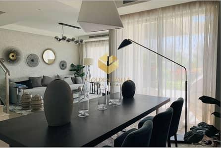 فیلا 3 غرف نوم للبيع في داماك هيلز (أكويا من داماك)، دبي - Own Luxury Villa - Park View - Easy Installment