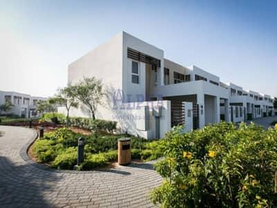 تاون هاوس 3 غرف نوم للبيع في میناء العرب، رأس الخيمة - Furnished 3BR+Maid's room | Best market offer