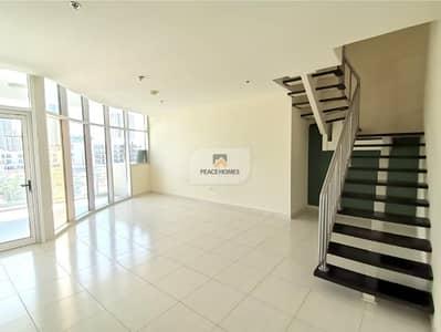 2 Bedroom Apartment for Rent in Jumeirah Village Circle (JVC), Dubai - PAY 4CHQS   2BR-DUPLEX   LARGE BALCONY