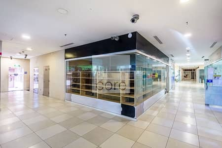 Shop for Rent in Jumeirah Lake Towers (JLT), Dubai - Fitted Retail  | Prime Location | DMCC