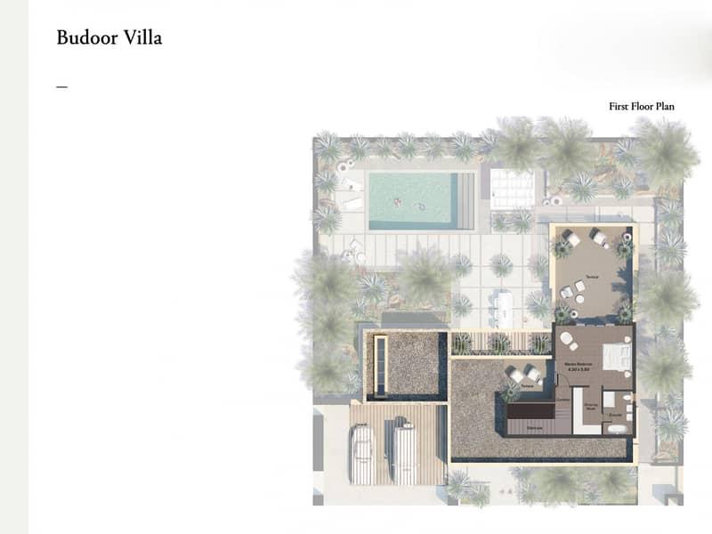 11 Boutique Type I 2 + Maids Detached Villa I No Commission