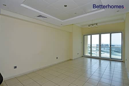 1 Bedroom Flat for Sale in Jumeirah Lake Towers (JLT), Dubai - Huge 1 bed | Lake View | Close to Metro |cluster B