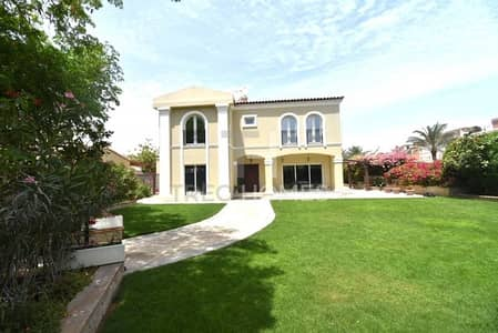 5 Bedroom Villa for Sale in Green Community, Dubai - Large Plot 13
