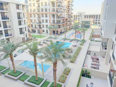 1 Bedroom Apartment for Rent in Town Square, Dubai - BRAND NEW | NEVER USED BEFORE | 1 BED ROOM | BALCONY+PARKING+LAUNDRY | JENNA 2