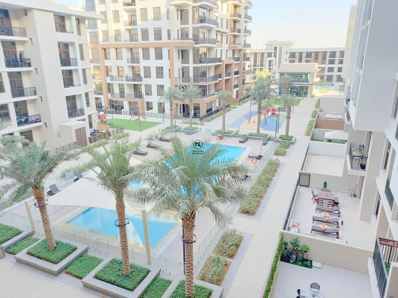 BRAND NEW | NEVER USED BEFORE | 1 BED ROOM | BALCONY+PARKING+LAUNDRY | JENNA 2